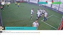 Snowkids Vs Fireschool - 18/11/19 21:00 - Ligue 1 PEDRAS - LE FIVE Champigny