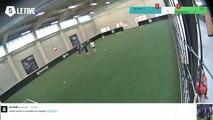 Equipe 1 VS Equipe 2 - 27/11/19 15:00 - Loisir LE FIVE La Rochelle