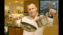 Jamie Oliver and Gordon Ramsay lead tributes as celebrity chef Gary Rhodes dies aged 59