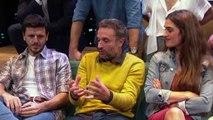 Elena Ballesteros vuelve a Madrid con 'Perfectos Desconocidos'