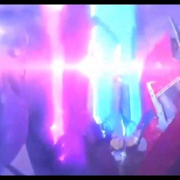 Transformers Prime Season 2 Episode 25 RIGJENERIMI Albanian (Shqip)