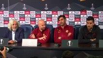 Lorenzo Pellegrini: 'Amacımız yarınki maçı kazanmak'
