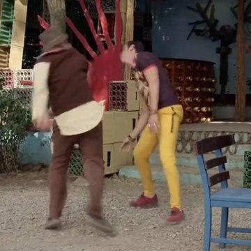LAS FIERBINTI sezonul 16 episod 21 online 26 Noiembrie 2019