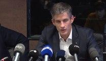 Le Français Guillaume Boutin devient le nouvel administrateur délégué de Proximus