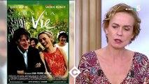 Sandrine Bonnaire victime de violences conjugales   Comment Jacques Dutronc a été crucial pour aider l'actrice (1)