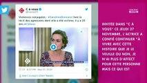 Sandrine Bonnaire victime de violences conjugales : elle confie ses traumatismes