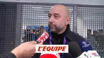Lopez « Hyper frustrant » - Foot - C1 - Lille