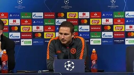 It Could Have Been 6-6 | Frank Lampard | Valencia 2-2 Chelsea