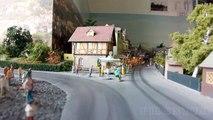 Camions et trains: Un monde miniature en cabine de conduite - Une vidéo de Pilentum Télévision - Modélisme ferroviaire, trains miniatures, maquettisme et chemin de fer