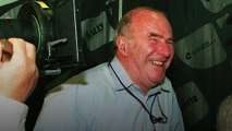 Clive James in profile