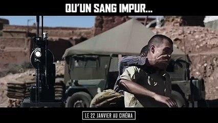 Qu'un sang impur... Bande-annonce Teaser VF (2020) Johan Heldenbergh, Linh-Dan Pham
