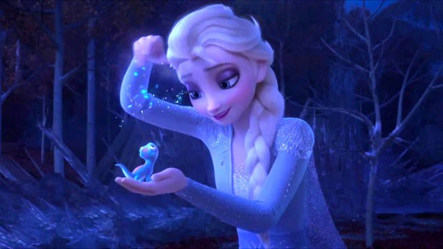 Frozen II: Number 1 Movie In The World (15 Second Spot)