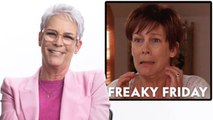 Jamie Lee Curtis Breaks Down Her Career, from 'Halloween' to 'Freaky Friday'