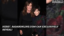 Caitlyn Jenner Banned From Trash-Talking Ex Kris During Her Appearance On Aussie Reality Show