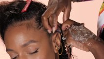 Knotless Senegalese Twists | The Braid Up
