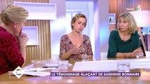 Sandrine Bonnaire victime de violences conjugales : Comment Jacques Dutronc a été crucial pour aider l'actrice