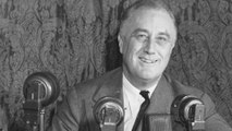 This Day in History: FDR Establishes the Modern Thanksgiving Holiday