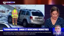 Thanksgiving: dinde et bouchons monstres - 27/11