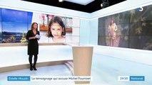 """""""Elle m'a dit qu'Estelle Mouzin était 'son style de petite fille'"""" : une ancienne codétenue raconte avoir reçu les confidences de Monique Olivier, l'ex-femme de Michel Fourniret"""