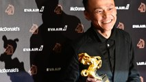 Film festival rivalry: China targets Taiwan's Golden Horse