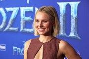 Kristen Bell Thinks Meeting 'Frozen' Characters at Disneyland Is 'Weird'