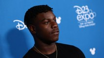 John Boyega Revealed His 'Star Wars' Script Was Sold On eBay
