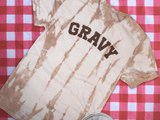 New Tie-Dye Shirts Made with 100% Real Gravy, If You're Into That Kind of Thing