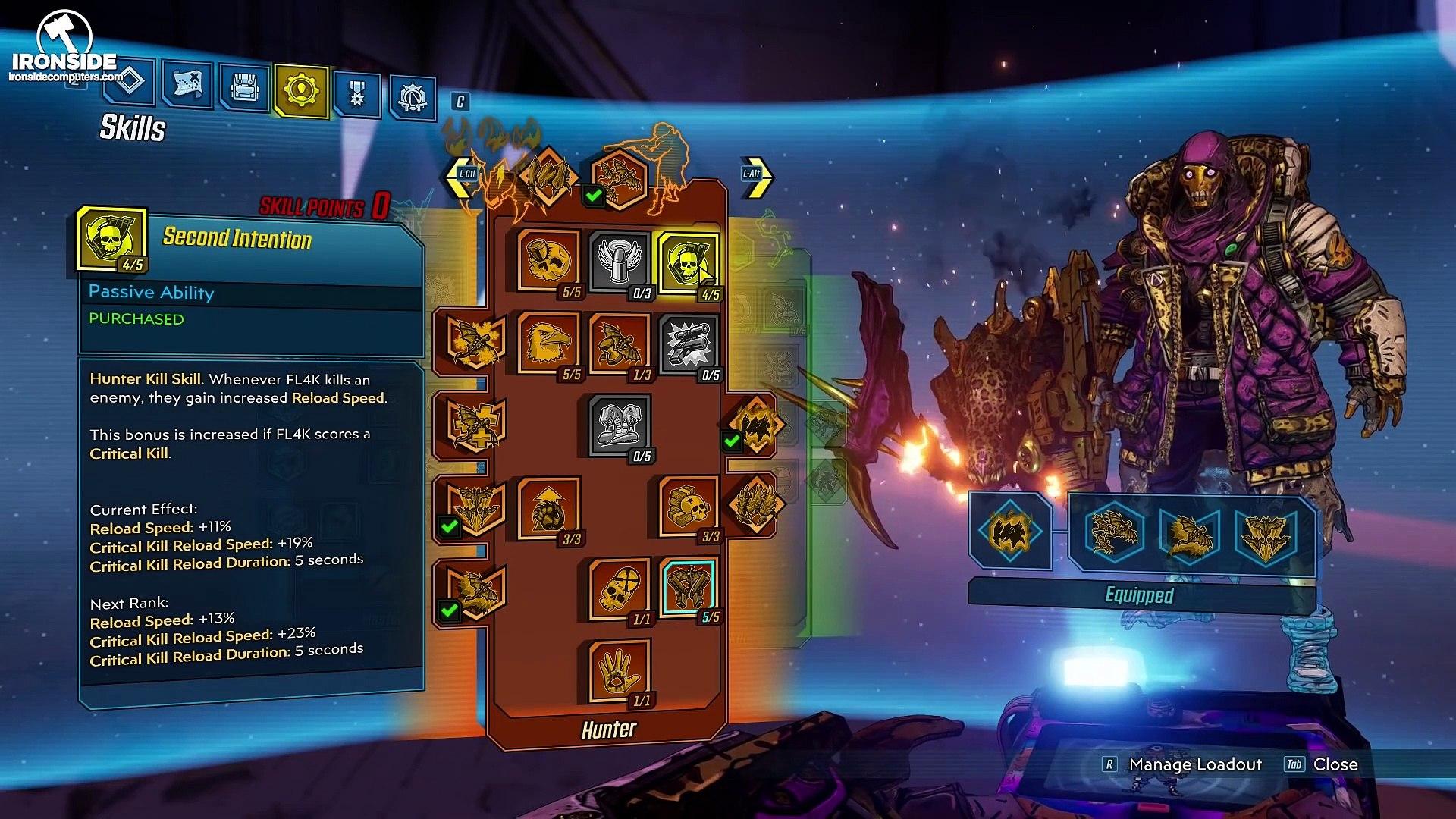 Borderlands 3 Best Fl4k Build 400 Damage In Mayhem 4