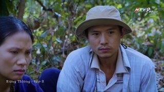 Phim Việt Nam - Rừng Thiên Tập 8