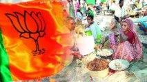 3 times MLA's wife is a vegetable vendor | காய் விற்கும் எம்எல்ஏவின் மனைவி