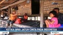 Kisah WN Prancis yang Jatuh Cinta pada Indonesia (1)