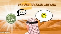 Reaksi atas Dakwah Nabi (1)