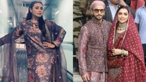Rani Mukerji And Ranveer Singh Don Ditto Purple Kurtas And We Can't Decide Who Pulled It Off Better