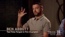Forged in Fire - S07E12 - November 27, 2019 || Forged in Fire (27/11/2019)