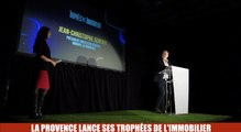 La Minute Immo : retour sur la première cérémonie des Trophées de l'Immobilier