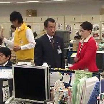 特命係長 只野仁 3(2007年)第2話 「堅い女上司」