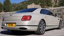Bentley Flying Spur - Extended Version