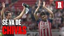 Chivas anunció queAlan Pulido está transferible