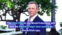 'No Time to Die' Teaser Trailer Gives First Look at New James Bond Film
