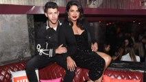 Nick Jonas et Priyanka Chopra fêtent leurs noces de coton