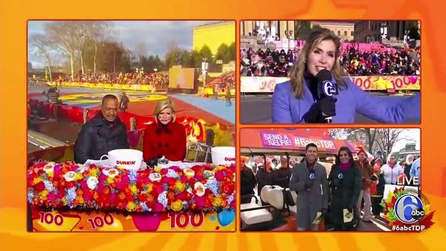 Countdown To The 6ABC Thanksgiving Day Parade (2019)