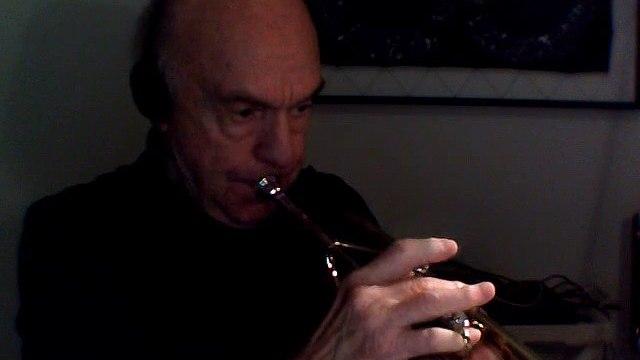 Black Orpheus  on Trumpet!