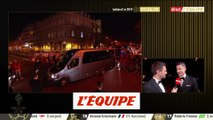 Lewandowski «Ce soir je veux prendre du plaisir et s'amuser» - Foot - Ballon d'Or