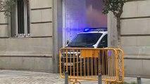 El Tribunal de Cuentas cita a Puigdemont y Junqueras por el 1-O