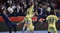 Le résumé : PSG Handball - Saint-Raphaël