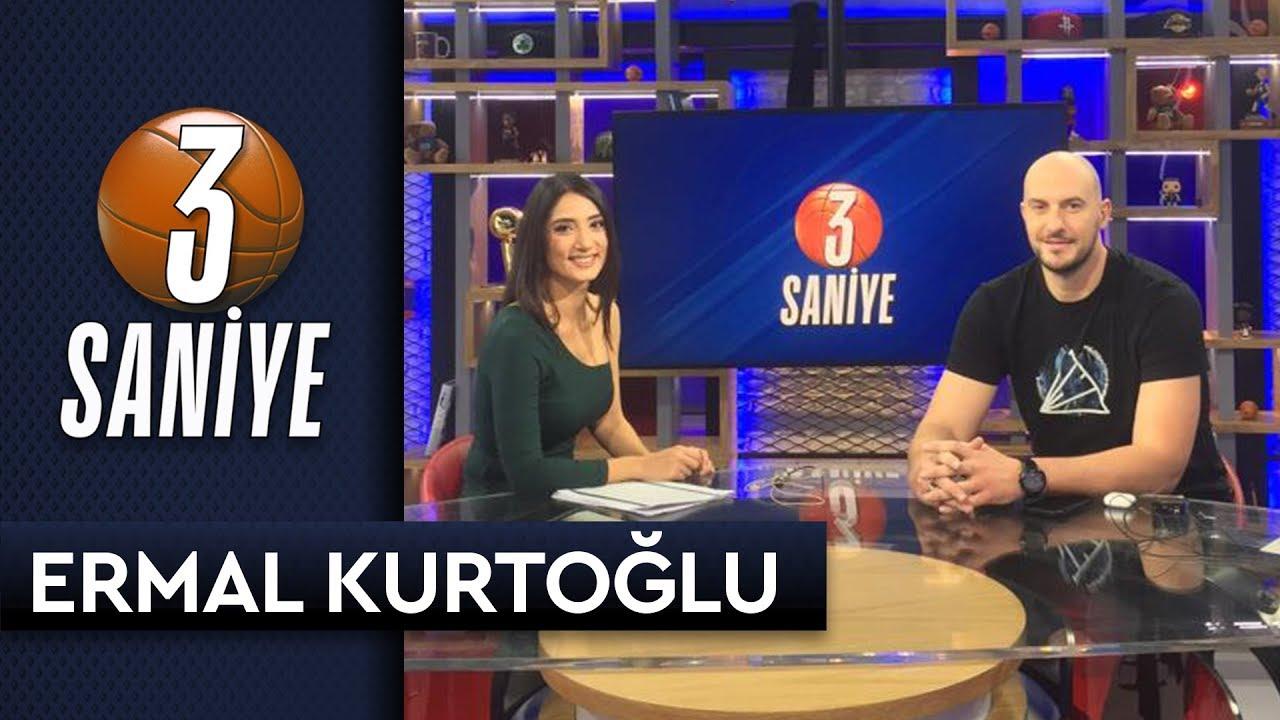 3 Saniye - 1. Bölüm | Konuk: Ermal Kurtoğlu