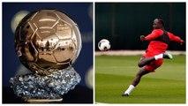 Sadio Mané Ballon d'Or ? Analyses pertinentes des Sénégalais