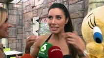 Pilar Rubio ni confirma ni desmiente que René Ramos espere un bebé
