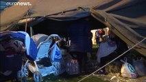 Erdbeben in Albanien: Den Helfern läuft die Zeit davon