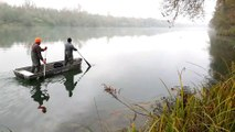 Succession et Transformation de la pêche sur le Rhin
